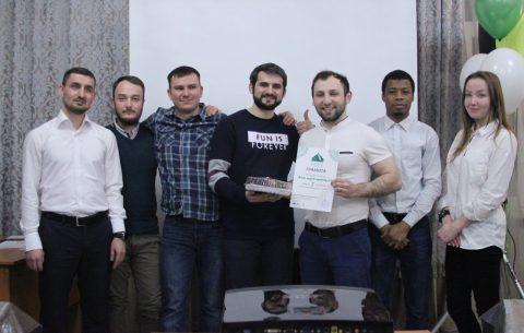 В Москве определили победителей очередной интеллектуальной игры «Калям»
