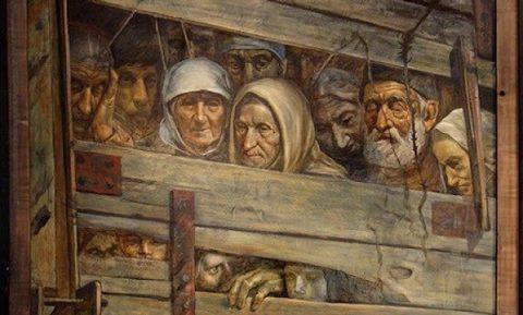 8 марта — день депортации балкарского народа
