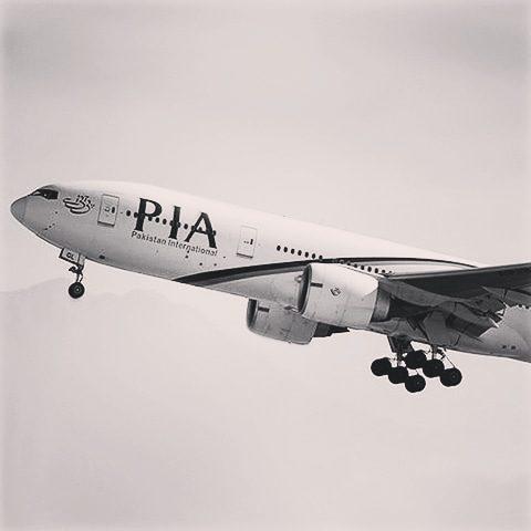 Муфтий Москвы выразил соболезнования в связи с крушением самолета в Пакистане