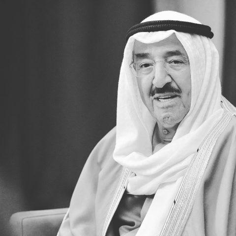 Ильдар Аляутдинов выразил соболезнования в связи со смертью эмира Кувейта